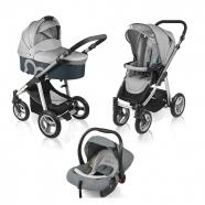 Baby Design carucior multifunctional Lupo