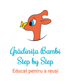 Gradinita Bambi Step by Step
