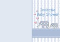 Invitatie baby shower 11
