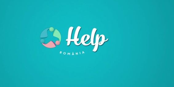 Organizatia Help Romania - salvatorii inimilor de copii